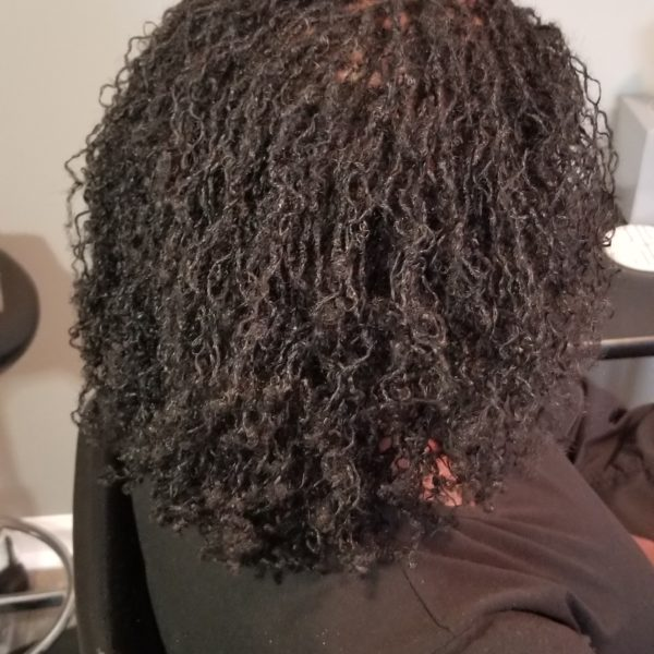Sisterlocks® Atlanta